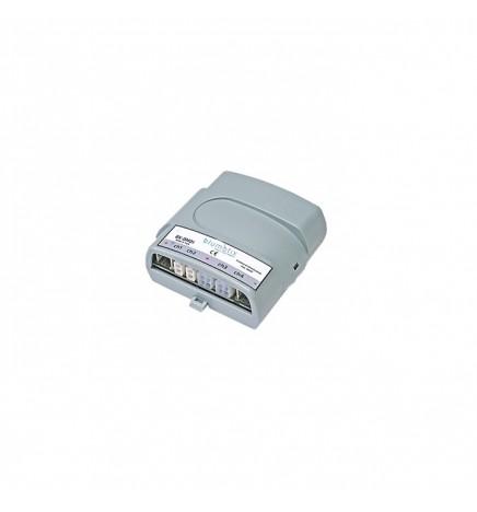 BX KNX Attuatore Dimmer Strisce Led Bianche 4CH 30A BX-DM01