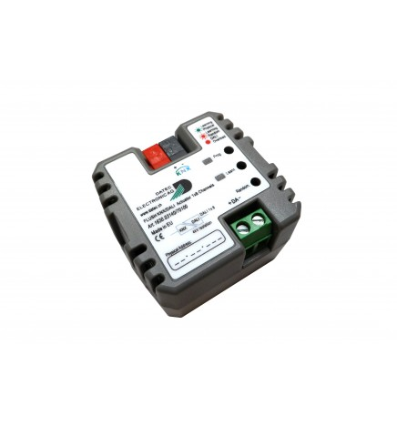 Datec Electronic AG EIB/KNX DALI ACTUATOR 1x8 Outputs