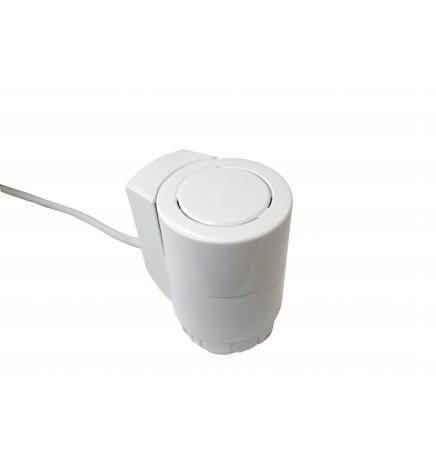 D.E AG EIB/KNX Analog valve 0-10V