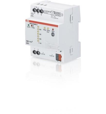 ABB EIB / KNX Alimentatore con Diagnosi 640mA (6 DIN) SV/S 30.640.5.1