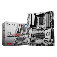 MSI MB Z270 XPOWER GAMING TITANIUM LGA1151 4*DDR4 2*PCI-E 8*SATA3 3*M2 2*USB3.1