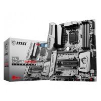 MSI MB Z270 XPOWER GAMING TITANIUM LGA1151 4*DDR4 2*PCI-E 8*SATA3 3*M2 2*USB3.1