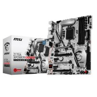 MSI MB Z170A XPOWER GAMING TITANIUM EDITION LGA1151 4*DDR4 4*PCI-E 8*SATA3