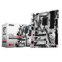 MSI MB Z170A XPOWER GAMING TITANIUM EDITION LGA1151 4*DDR4 4*PCI-E 8*SATA3