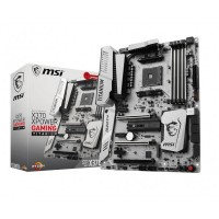 MSI MB X370 XPOWER GAMING TITANIUM AM4 RYZEN X370 ATX ENTHUSIAST GAMING