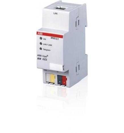 ABB EIB / KNX IP Router (2 DIN) IPR/S 2.1