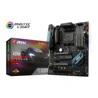 MSI MB X370 GAMING PRO CARBON AM4 RYZEN X370 ATX PERFORMANCE GAMING