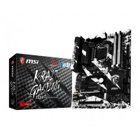 MSI MB Z270 KRAIT GAMING LGA1151 4*DDR4 3*PCI-E 6*SATA3 2*USB3.1