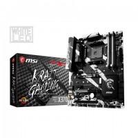 MSI MB X370 KRAIT GAMING LGA 1331 4DDR4 3*PCI-E M2 6*SATA3 2*USB3.1