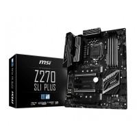 MSI MB Z270 SLI PLUS LGA1151 4*DDR4 3*PCI-E 6*SATA3 2*USB3.1