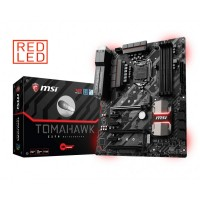 MSI MB Z270 TOMAHAWK LGA1151 4*DDR4 3*PCI-E 6*SATA3 2*M2 2*USB3.1