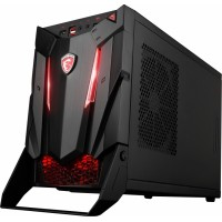 MSI PC GAMING NIGHTBLADE 3 VR7RD-007EU I5-7400 16GB 1TB + 128GB SSD DVD-RW GTX 1070 8GB GDDR5 WIN 10 HOME