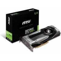 MSI VGA GEFORCE GTX 1080 TI FOUNDERS PCI-E HDMI DP*3