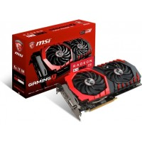 MSI VGA RADEON RX 470 GAMING X 8GB GDDR5 PCI-E 2*HDMI DL-DVI 2*DP ATX