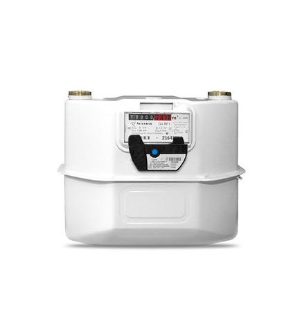 L&J Knx Itron Misuratore di Gas DN40 / 0,10-16 m³/h
