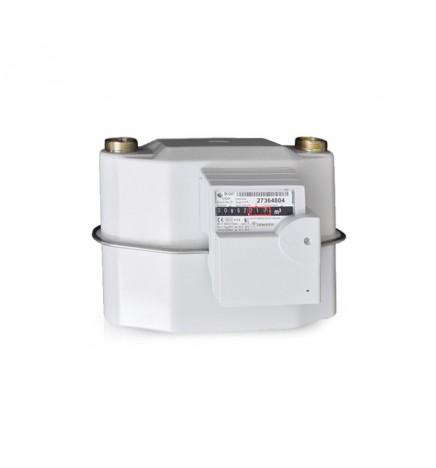 L&J Knx Elster Misuratore di Gas DN20 / 0,04-6 m³/h