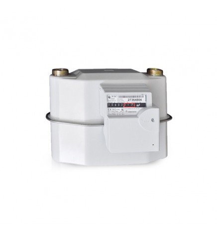 L&J Knx Elster Gas meter DN50 / 0,25-40 m³/h