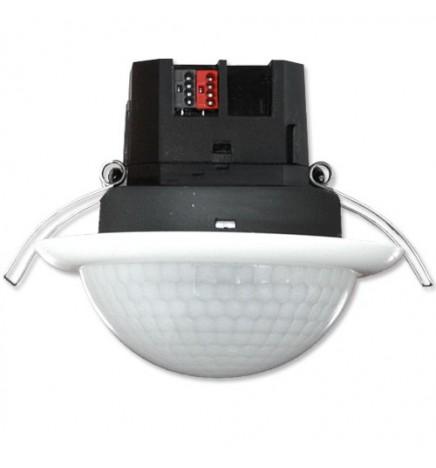 LX KNX Rilevatore di Presenza & Controllo Luminosità