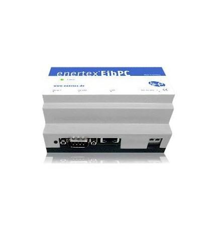 E.B® EIB/KNX EibPC Web Server Home Automation Versione NP (6 DIN)