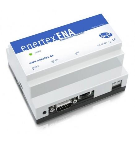 E.B® ENA Difesa Elettronica della Rete Smart Home KNX e IT (6 DIN)