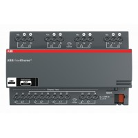 ABB free@home® Dispositivo Combinato 8 IN & 8 Out 6A