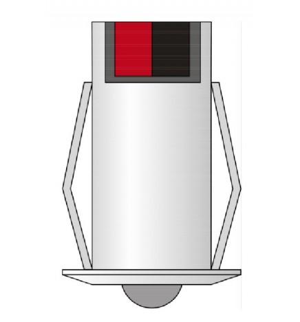 BES Infrared Movement Detector – Light Regulation