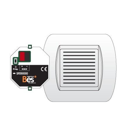 BES Sensore Temperatura & Termostato