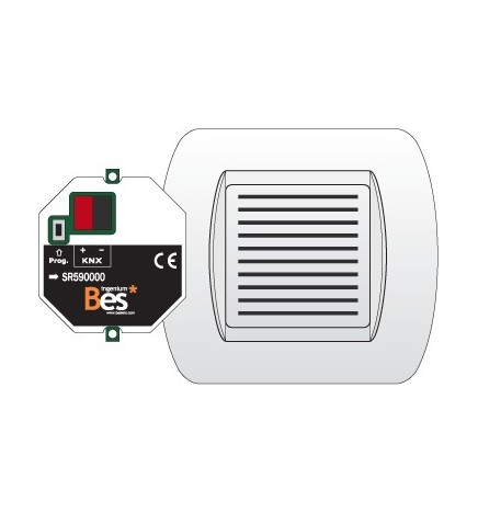 BES Temperature Sensor & Thermostat