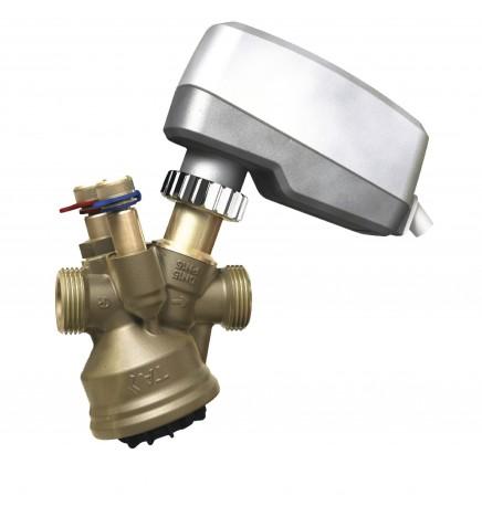 IMI Actuator Thermostatic Valves 160/200 N TA-Slider 160-KNX
