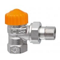 ECLIPSE Valvola Termostatica Tecnologia AFC