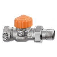 IMI ECLIPSE Thermostatic Valve AFC technology (Straight DN10 -Rp3/8 )