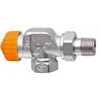 ECLIPSE Valvola Termostatica Tecnologia AFC (Assiale DN20 - Rp3/4 )