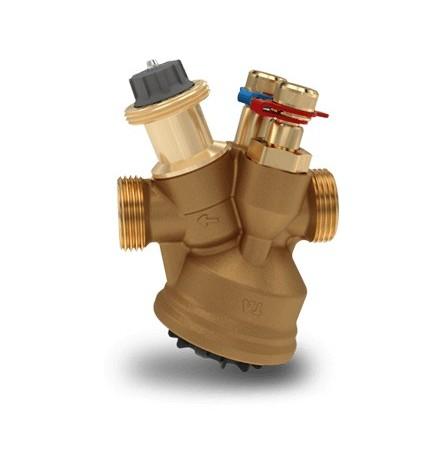 IMI TA-Modulator Pressure Independent Control Valve (DN15-G3/4-400KPa)