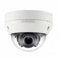 Samsung Telecamera Analogica Dome IR Antivandalo HD 1080p