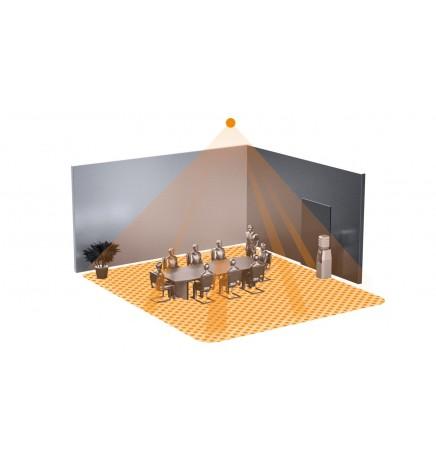 Steinel Detector Presence IR Quattro HD