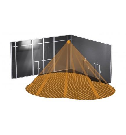 Steinel KNX IS 3360 Motion Detector Concealed Installation