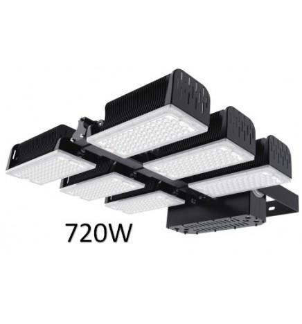 G-C T500 Ultra Flood Light 720W