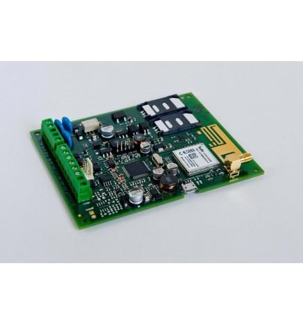 Ksenia Lares Gemino BUS GSM/GPRS Communicator