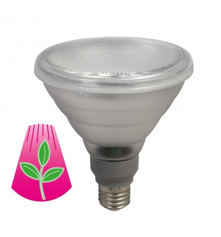 BIOLEDEX® GoLeaf PAR38 LED 10W Spot E27 Giardini & Serre