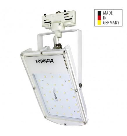 BIOLEDEX® 30W 3-phase ASTIR LED Floodlight 120 ° 2730Lm 3000K
