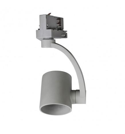 BIOLEDEX® Faretto Binari Trifase Portalampada E27 Max 50W