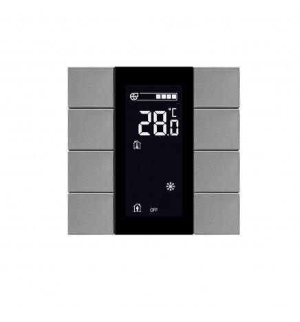 Iswitch PI Control LCD 8 Pulsanti Plastica Vari Colori