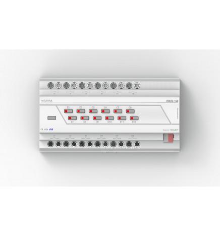 COMBO MODULE 12 Channels 16A