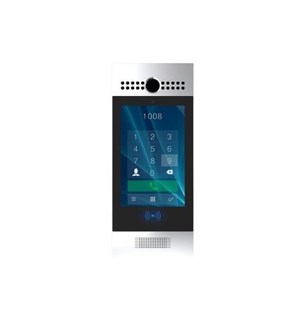 AKV-SPD-R29S SIP Video Door Phone SIP Technology
