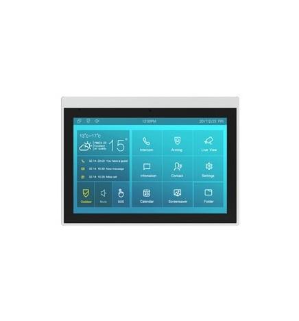 """AKV-ITR83R Smart Android Postazione Interna Touch Screen 10"""""""