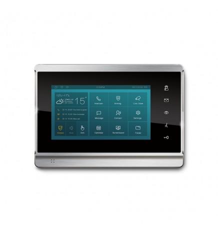 """AKV-ITR82R Smart Android Postazione Interna Touch Screen 7"""""""