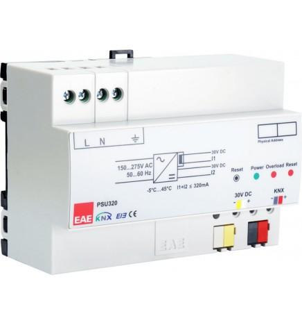 EAE Technology Alimentatore PS320 + Uscita 30 V CC