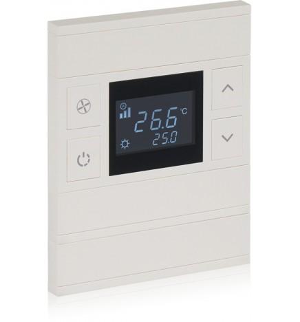 EAE Technology Oria Termostato LCD & 3 Pulsanti Programmabili
