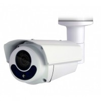 AVT Telecamera IP POE IR 2MP Soffitto IP66