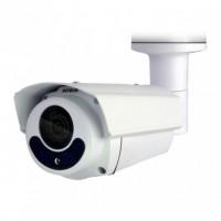 AVT Telecamera IP POE IR Varifocale 2MP Soffitto IP66 DGM1306